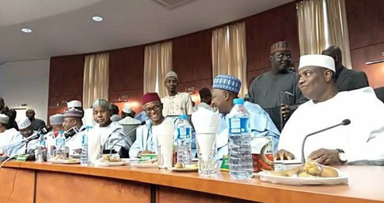 VAT Controversy: Northern Governors Meet Today To Suggest Way Forward