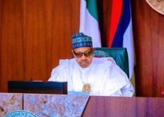 'Nigeria has 200 million poor people' – Buhari admits