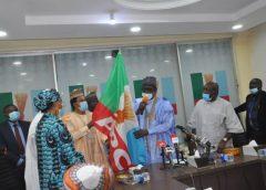 Senator Elisha Abbo reveals why he defected to APC