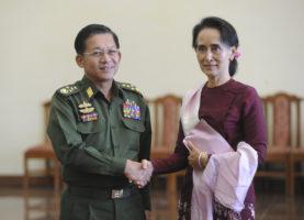 Aung-San-Suu-Kyi-MILITARY-LEADER