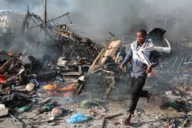 several killed in Mogadishu blast